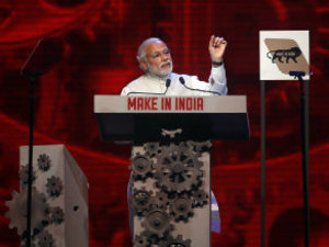 Stable Tax Regime, Easy Clearances: PM Modi Woos Investors At 'Make In India' Week