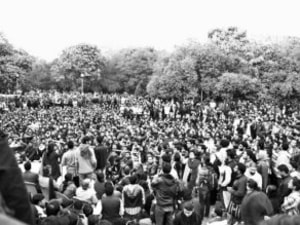 How Delhi Plans To Express Solidarity With JNU Students