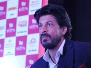 Shah Rukh Khan's Car Attacked In Ahmedabad, Miscreants Allegedly Shouted 'Jai Shree Ram'