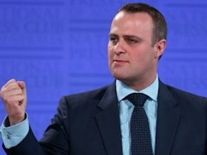 Human Rights Commissioner Tim Wilson To Resign To Seek Liberal Preselection