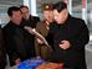 North Korea Launches Long-Range Rocket It Says Is Carrying Satellite