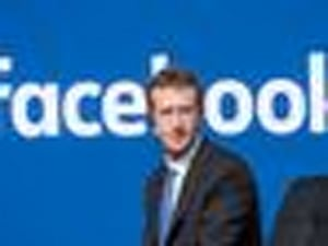 Mark Zuckerberg Makes Clear He's Against Colonialism In India