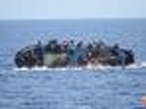 Libya Is Saving Migrants At Sea Only To Trap Them In Dire Conditions On Land