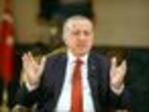 Turkish President Gains Upper Hand In Power Struggle