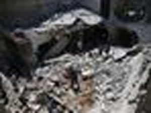 President Bashar Assad Offers Amnesty For Syrian Rebels Who Lay Down Arms