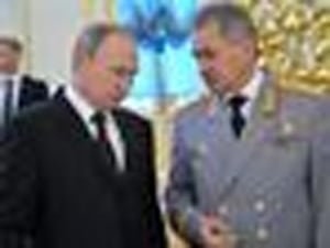 Russia Bolsters Military On Southwestern Flank Amid NATO Buildup