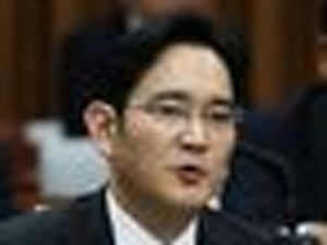 South Korea Prosecutor To Seek Arrest Warrant For Samsung Group Chief Jay Y. Lee
