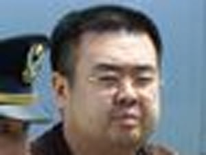 Suspect In Kim Jong Nam's Murder Also Sickened By Toxic Nerve Agent, Police Say