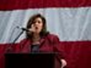 GOP Congressional Candidate Will 'End Muslim Immigration,' Fundraising Email Says