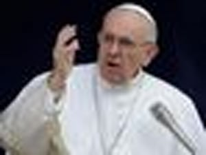Pope Francis Slams Hypocrite Christians, Suggests Atheists Are Better