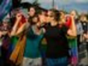 Slovenia Legalizes Same-Sex Marriage, But Not Adoption