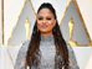 Director Ava DuVernay's Oscars Dress Sends A Powerful Political Message