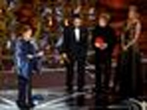 U.S. State Department Deleted Tweet Congratulating Iranian Filmmaker's Oscar Win