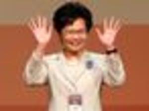 Hong Kong Chooses New Beijing-Backed Leader Amid Political Tensions