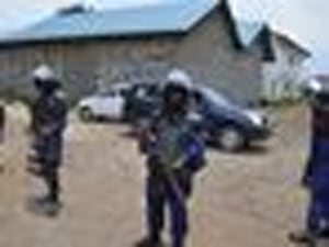 Militia Fighters Decapitate 40 Police Officers In Congo