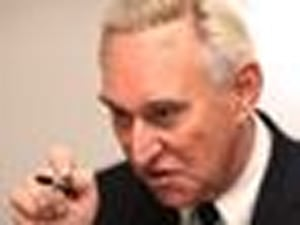 Roger Stone: Talking To Guccifer 2.0 Doesn't Mean I Colluded With Russians On Election