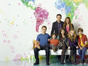 'Girl Meets World' Renewed for Season 3, Heads to High School