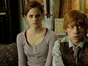 Rupert Grint Thinks Ron Would've Divorced Hermione by Now
