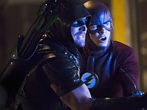 9 Things to Expect in the Epic 'Arrow' and 'The Flash' Crossover Event