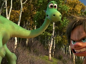 'The Good Dinosaur': Has Pixar Run Out of Box Office Magic?