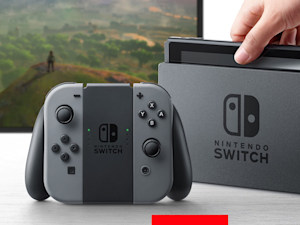 Nintendo teases more Switch details for a January livestream