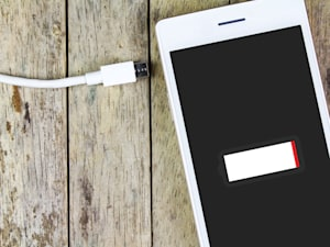 Wireless charging tech harvests your phone's wasted radio waves