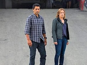 'Fear the Walking Dead' Broke Ratings Record, Season 2 Gets Weekly 'Talking Dead'