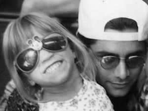 John Stamos Congratulates Mary-Kate Olsen on Wedding With Adorable Pic