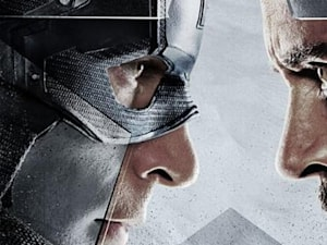 The 'Civil War' Trailer Is Even Better as a Bromance Set to Adele's 'Hello'