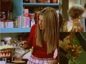 The 'Friends' Thanksgiving Episodes, Ranked From Worst to Best
