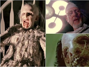 The 10 Most Terrifying 'American Horror Story' Characters, Ranked by Scariness