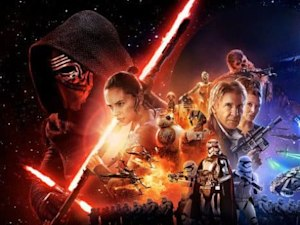 'The Force Awakens' Becomes Second 'Star Wars' Movie to Get PG-13 Rating