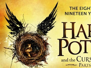 'Harry Potter and the Cursed Child' Is Already a Bestseller