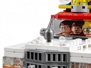 Check Out the Awesome New 'Ghostbusters' LEGO Set