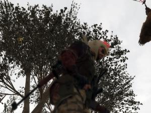 'Metal Gear Online' adds a bit of sabotage next month
