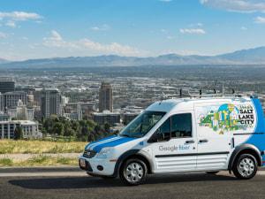 Google's high-speed Fiber internet goes live in Salt Lake City