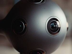 Nokia's next move is VR with this $60,000 OZO camera