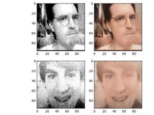 AI turns Game Boy Camera photos into decent shots