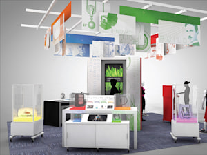 Best Buy's new project highlights tech startups' creations
