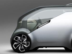 Honda's NeuV concept fires up its 'emotion engine'