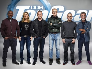 'Top Gear' gets its cast as Clarkson begins filming for Amazon