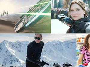 Fall Movie Preview 2015: The 37 Most Must-See Films