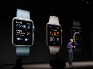 Apple rolls out updates for the Watch and Mac
