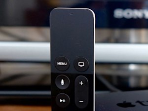 Apple TV is getting badly-needed voice-dictation