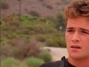 13 Reasons No Man Will Ever Live Up to Dylan McKay From 'Beverly Hills, 90210'