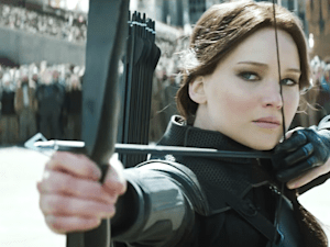 Box Office: 'The Hunger Games' Wins Thanksgiving Weekend