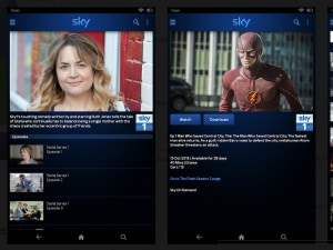 Sky Go finally comes to Amazon Fire tablets