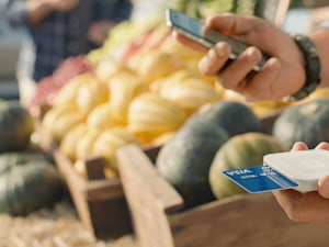 Square is speeding up EMV chip card transactions
