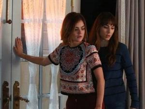 'Pretty Little Liars' Season 6 Episode 15 Recap: Sara Harvey Is Hiding a *Million* Secrets