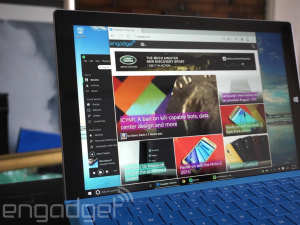 Even Windows 10 is vulnerable to a big Internet Explorer security flaw